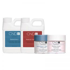CND Liquid & Powder System