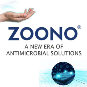 Zoono® Antimicrobial Solution