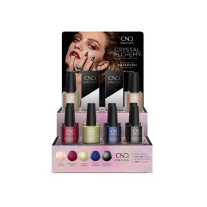 Crystal Alchemy - The Vinylux Collection