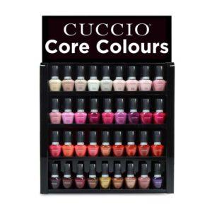Cuccio Match Makes Core Colours