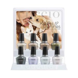 Kittens & Canines Collection - 2020
