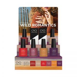 Wild Romantics - The Vinylux Collection